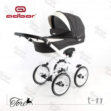 Klasikinis vežimėlis TORI...