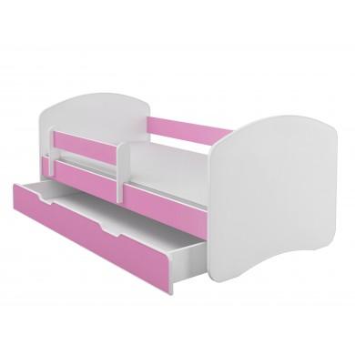 ACMA ll  White / Pink