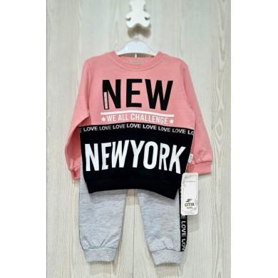 "2d. komplektukai ""NEW YORK""..."