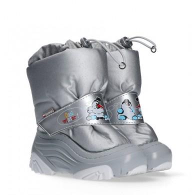 Batai DEMAR Snowmen Silver.