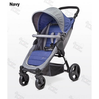 Sporinukas Caretero FOUR navy