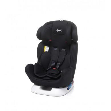 4 BABY CAPTIVA 0-36 kg BLACK