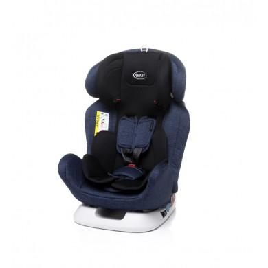 4 BABY CAPTIVA 0-36 kg BLUE
