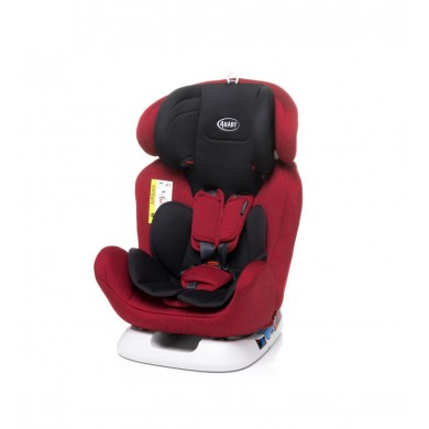 4 BABY CAPTIVA 0-36 kg RED