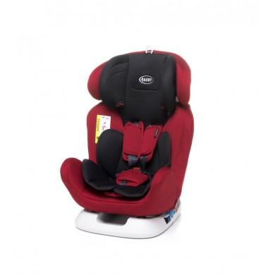4 BABY CAPTIVA 0-36 kg RED