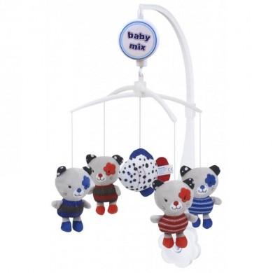 Baby mix karuselė 01