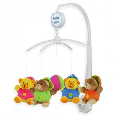 Baby mix karuselė 02