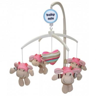 Baby mix karuselė 03