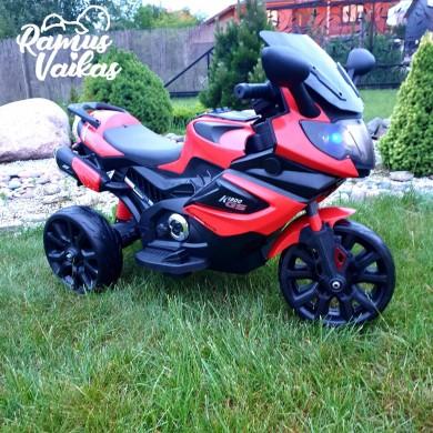 Triratis elektrinis Motociklas