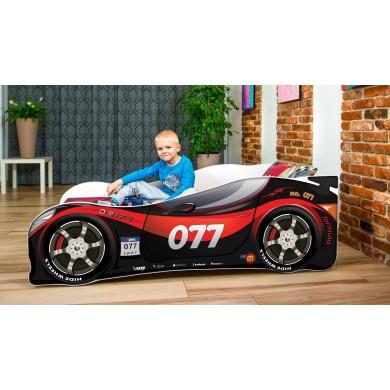 "Lovytė- automobilis ""077""..."