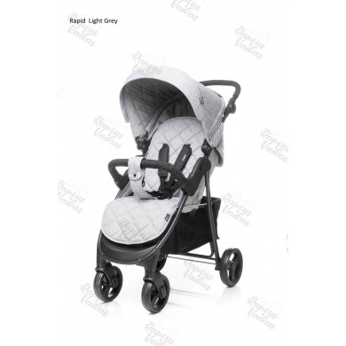 4BABY  RAPID  Light Grey