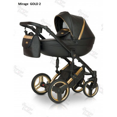 "Verdi MIRAGE ""Gold II""  3in1"