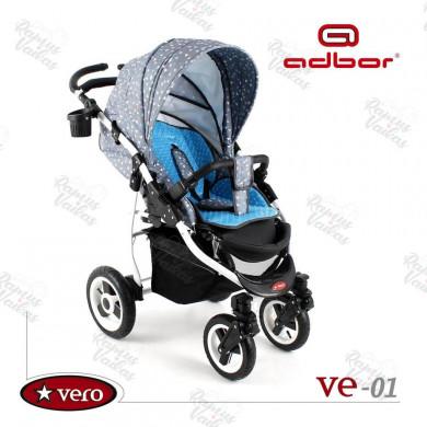 Adbor VERO    VE-01