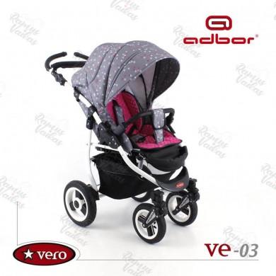 Adbor VERO    VE-03