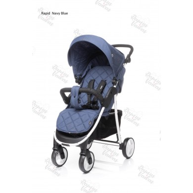 4BABY  RAPID  Navy Blue