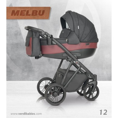 Verdi MELBU 3in1  Nr.12
