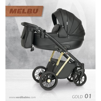Verdi MELBU GOLD 3in1  Nr.G01