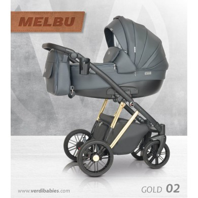 Verdi MELBU GOLD 3in1  Nr.G02