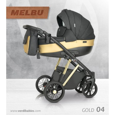 Verdi MELBU GOLD 3in1  Nr.G04