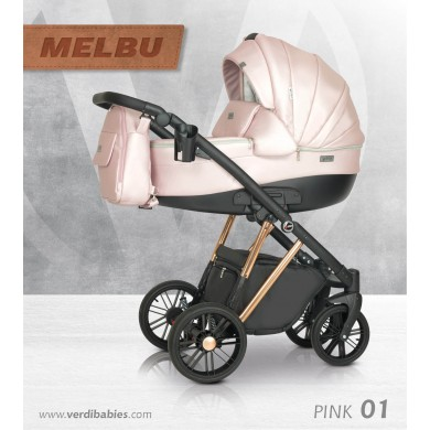 Verdi MELBU GOLD 3in1  Nr.P01