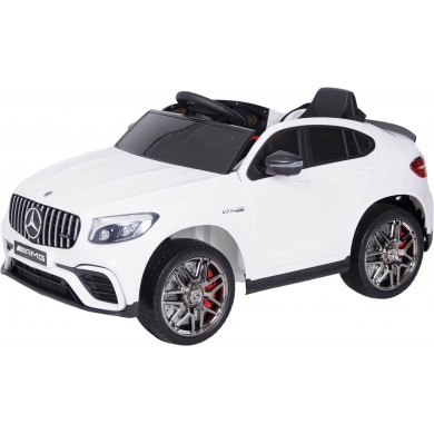 Elektromobilis Mercedes AMG...
