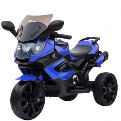Elektromobilis - Motociklas...