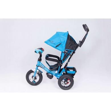 Triratukas MAGIC Bike AIR Blue