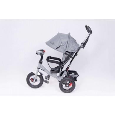 Triratukas MAGIC Bike AIR Grey