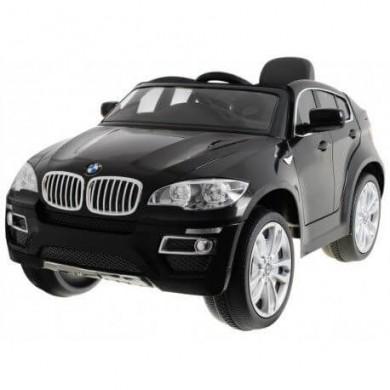 Elektromobilis BMW X6M  Black