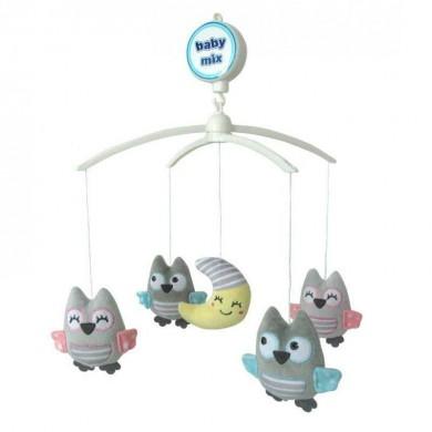 Baby mix karuselė 06