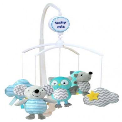 Baby mix karuselė 07