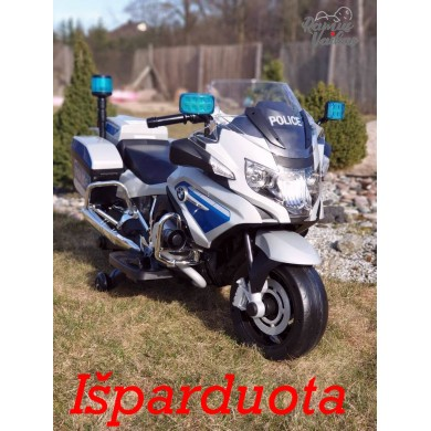 Elektromobilis-motociklas...