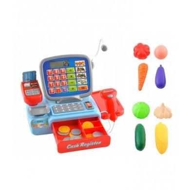 Žaislas Kasos aparatas su...