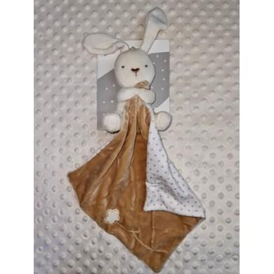 Migdukas Rabbit Brown
