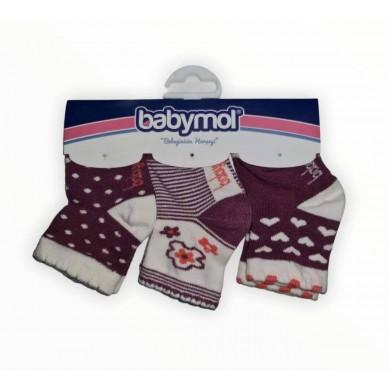 Babymol kojinytės   Nr.2