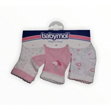 Babymol kojinytės   Nr.3
