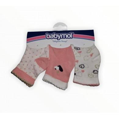 Babymol kojinytės   Nr.4