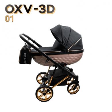 B4B universalus vežimėlis...